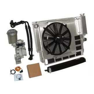 BMW E36 Super Comp Cooling Kit