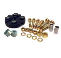 BMW E30 Quick Ratio Steering Hardware Kit