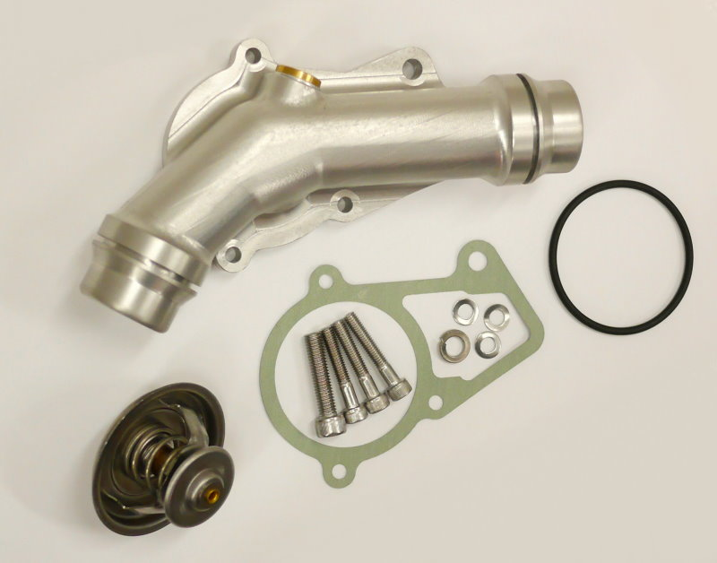 BMW M54 Competition Thermostat Housing Kit