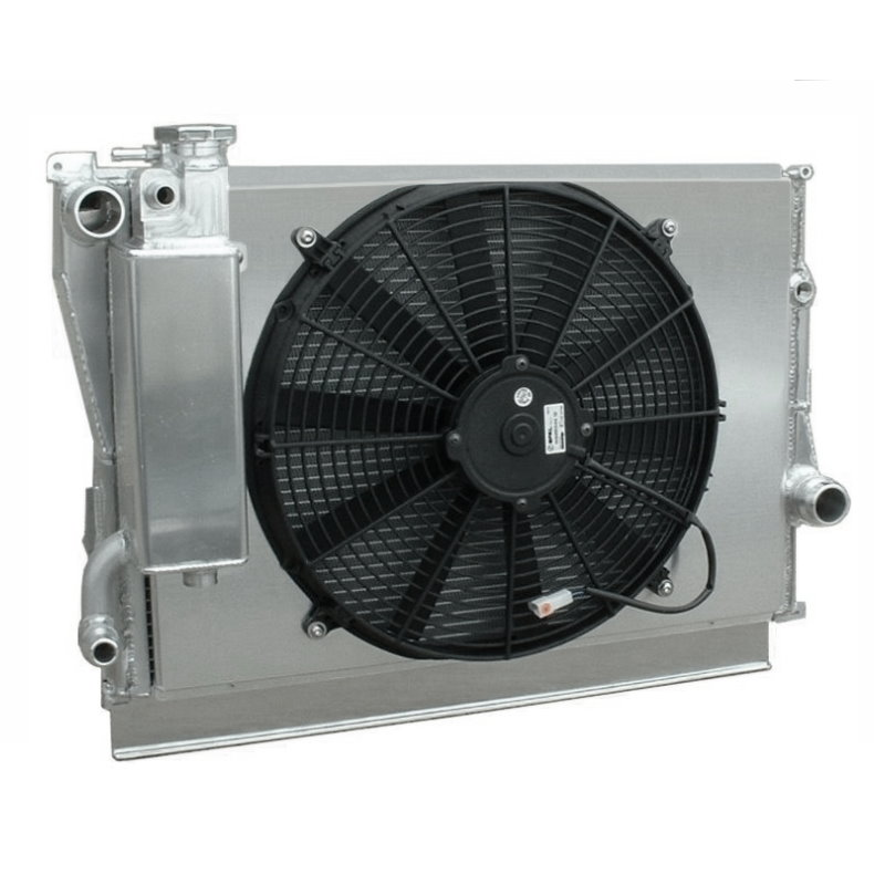 BMW E46 Competition Cooling Kit (1999-05)