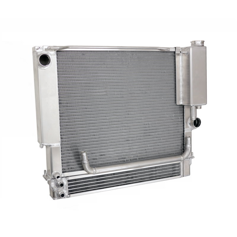 BMW E36 Fat Boy Aluminum Racing Radiator