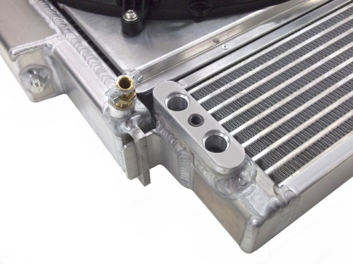 BMW E36 S54 Super Comp Cooling Kit